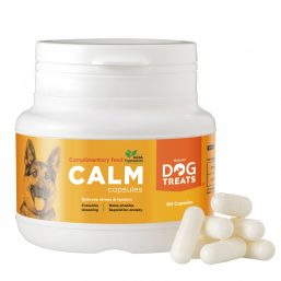 Calm Tablets Dogs