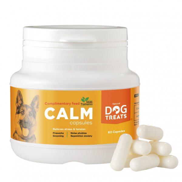 Calm-tablets