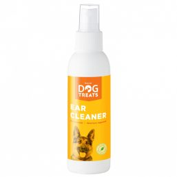 Dog ear cleaner